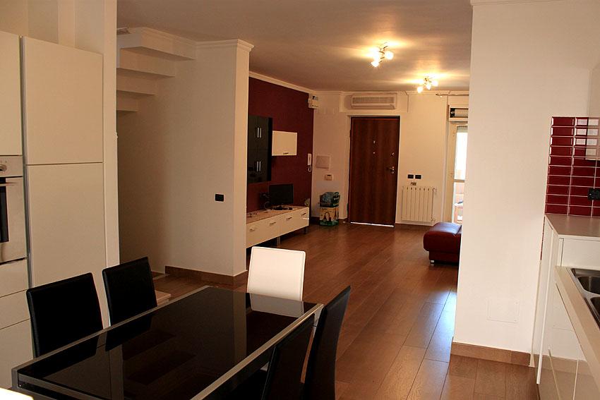 Gaeta vacanze immobile 255 appartamento ristrutturato for Foto di appartamenti ristrutturati